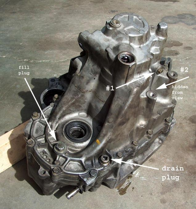 Transmission Question HondaTech Honda Forum Discussion - Acura integra transmission